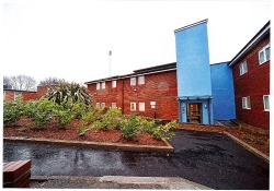 A J Bennett Ltd - Commercial/Industrial Services in Brunswick Village, Newcastle upon Tyne